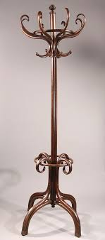 Old Coat Rack ART NOUVEAU THONET COAT RACK 1000 Dreamy Dreamy 100100 Pinterest 5
