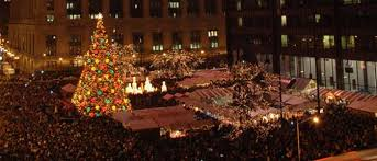 christmas tree lighting chicago. Event Navigation. « Christmas Tree Lighting Chicago U