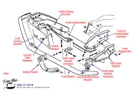1969 corvette wiring diagram exterior wiring diagram for you • 1968 corvette front bumper diagrams 1968 get image 1969 corvette wiring diagram electric window 1969 corvette radio wiring diagram