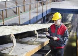 quality assurance technicians bureau of labor statistics