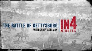 Image result for four months after the gettysburg