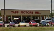 tapp motors 2000 quality vehicle