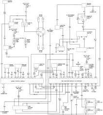 volvo 240 wiring diagrams wiring diagram schematics baudetails 1988 volvo 240 radio wiring diagram digitalweb