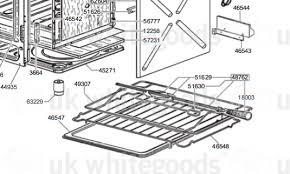 smeg range wiring diagram wiring diagram uk whitegoods spares 844092084 smeg oven shelf grid intersection wiring diagram 844092084 smeg oven shelf grid