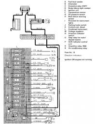 gas and temp gauges not working on my 240 dl volvo forums volvo volvo 240 instrument cluster wiring diagram at Volvo 240 Instrument Cluster Wiring Diagram