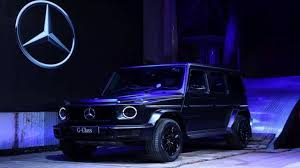 Largest collection of pre owned cars for sale. Mercedes Benz Launches G 350d Suv For Rs 1 5 Crore What S On Offer