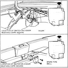 relay switch for fuel pump page mustang monthly forums at 0900c1528004e073