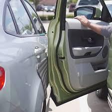 car door guard protector