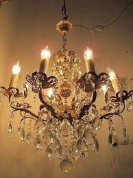 gold plated chandelier antique vintage 8 arms gold plated crystal chandelier lamp gold plated chandelier lighting gold plated chandelier