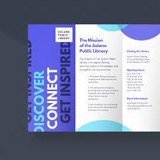 Brochure Size Guide Canvas Design Wiki