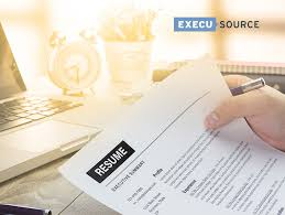how to perfect your resume execusource