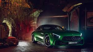 03 mercedes amg gt r c 190 wallpaper 3840x2160