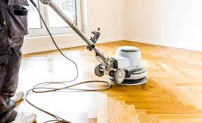 how to refinish hardwood floors the