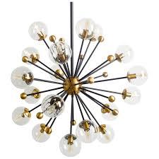 laroque sputnik pendant lamp