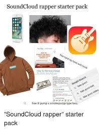 soundcloud image size soundcloud rapper starter pack emina free hard rap beat with hook