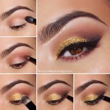 sunny days spring makeup tutorial