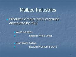 Maibec Siding Colors Chart Manufacturers Reserve Supply Ppt Download