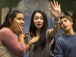 Us contacts tight asian teens