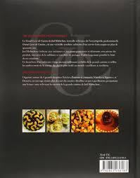 Amazonfr Grand Livre De Cuisine De Joel Robuchon Nouveau Format