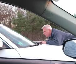Heres Exactly What Happened During The Mass Pike Road Rage
