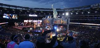 Wrestlemania Superdome Seating Chart First Look At Wrestlemania Xxx Seating Chart Stillrealtous Com