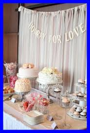 fascinating steps to create a diy wedding dessert table pic for vintage candy buffet and trend