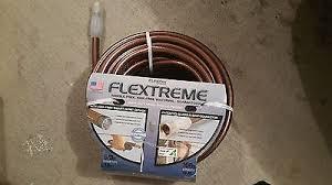 100 ft garden hose. flexon flextreme 100 foot heavy duty garden hose kink free usa ft 5
