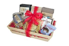 gift basket filled with locally made items unique to nashville tn perfect gifts