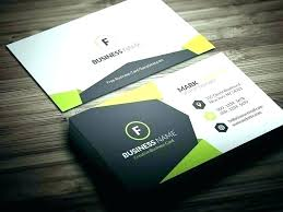 Best Free Business Card Templates Download Its Template