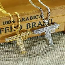 image is loading mens iced out chain real crystal micro paved
