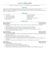 Assistant Manager Restaurant Resume Gorgeous Restaurant Duties Resume Job Description For Resume Restaurant