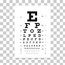 313 Eye Chart Png Cliparts For Free Download Uihere