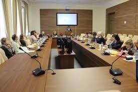 Защита диссертации в диссертационном совете Д на базе  Защита диссертации в диссертационном совете Д 212 254 01 на базе СмолГУ