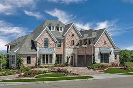 new homes in grand prairie.  New Community Profile With New Homes In Grand Prairie D