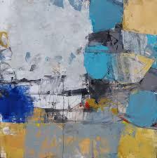 anese contemporary artist kaz orii s abstract oil painting akko art gallery
