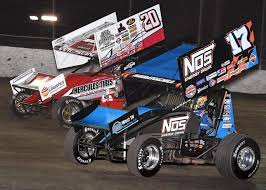 World Of Outlaws Invade Lakeside Speedway Oct 19 Racinboys