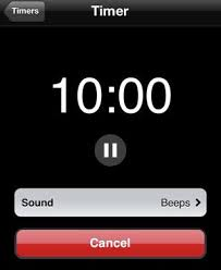 10 Minuite Timer 15 Ways To Get Organized 10 Minute Tasks The Happy
