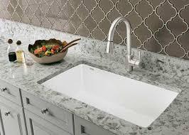 BLANCO Introduces DIAMOND™ Super Single TRUE UNDERMOUNT Kitchen Blanco Undermount Kitchen Sink