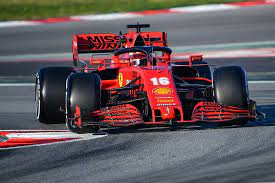 1163, modena, italy, companies' register of modena, vat and tax number 00159560366 and share capital of euro 20,260,000 Ferrari F1 Ready To Quit On 2020 Season If Gap To Mercedes F1 Big Essentiallysports