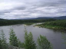Río Niukja