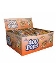 famous brands of lollipops