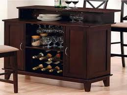 Alcohol Cabinet Kitchen Dining Appealing Spice Racks For Inspiring Kitchen