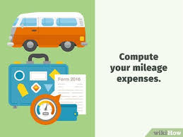 3 ways to claim travel expenses wikihow