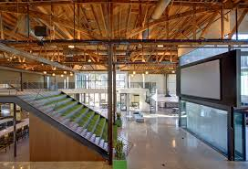 creative office spaces. New Creative Office Space Opens In Hollywood Spaces O