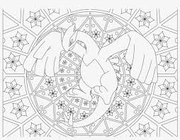 And also contribute to improving mood, energize and relieve stress. Lugia Pokemon Printable Adult Coloring Pages Pokemon Transparent Png 1200x810 Free Download On Nicepng