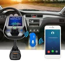 Shop T43 Car <b>MP3 Player Multi</b>-<b>function</b> BT5.0 FM Transmitter Dual ...