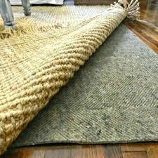 best rug pad for wood floors amazing home elegant waterproof rug pad in rugs for hardwood best rug pad for wood floors