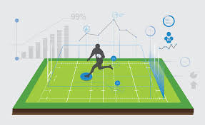 The Number Games — How Machine Learning is Changing Sports