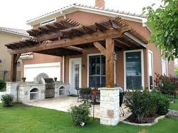 Attached Patio Cover Designs Best Patio Roof Ideas On Porch Roof