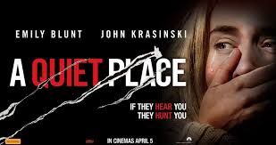 Image result for a quiet place